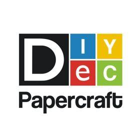 DIYDec papercraft
