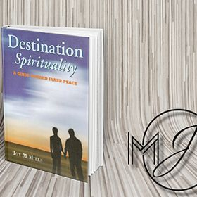 Joy M. Mills~Motivational Author & Speaker