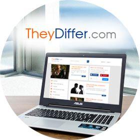 TheyDiffer.com