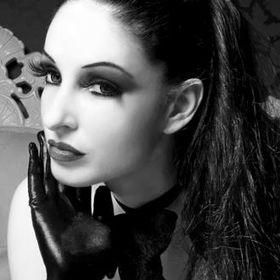 Sylvia Valeria