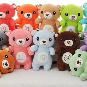 teddystories
