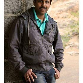 Rajesh Chavan