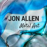 Jon Allen Metal Art