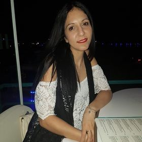 Anthoula Andreou