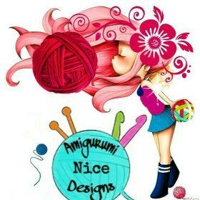 Amigurumi Nice Designs