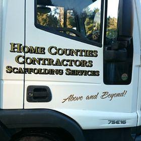 Home Counties Contractors Ltd