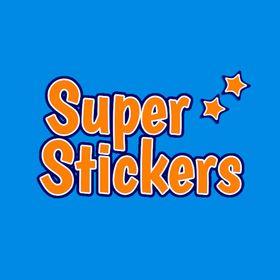 SuperStickers