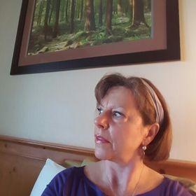 Barbara Kinzel