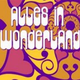 Alles in Wonderland