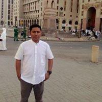 Akmal Abdullah