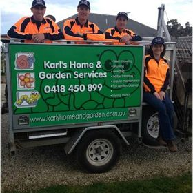 Karl's Home and Garden Services