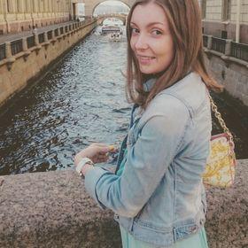 Anastasia Perevozkina