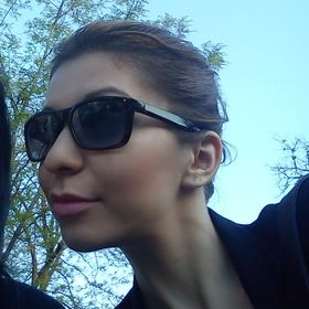 Alexandra Gherghina