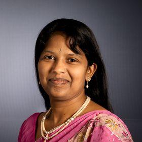 Dr Sonia S V