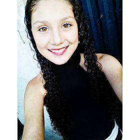 Samantha Vargas