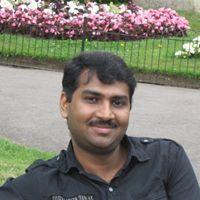 Nagarajan Lakshmanan