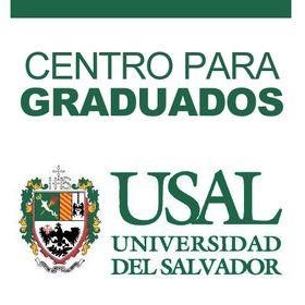 Centro para Graduados de la Universidad del Salvador