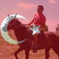 Ali Murat Demir