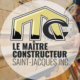 Maitre Constructeur Saint-Jacques