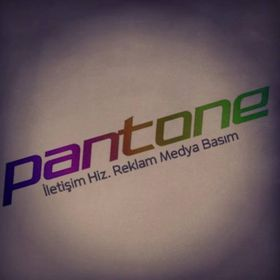 Pantone İletişim