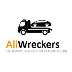Ali Wreckers