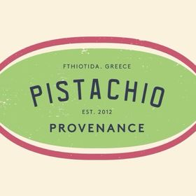 Pistachio Provenance