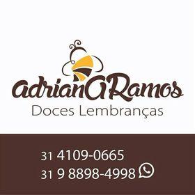 Adriana Ramos Doces Lembranças