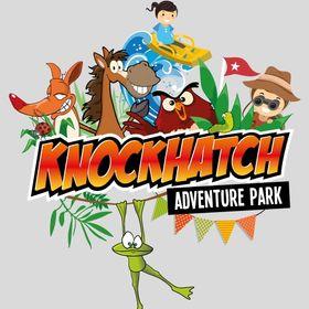 Knockhatch Adventure Park