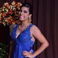 Maria Eduarda Moraes