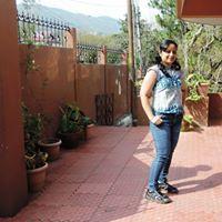 Sangita Agarwal Khowala