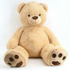 Teddybaerchen