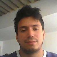 Johan Torres Pardo