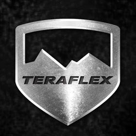 TeraFlex Suspensions