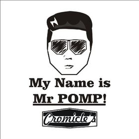 Cromicles Pomade