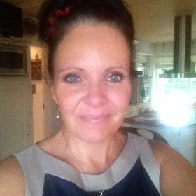 Tina Madsen