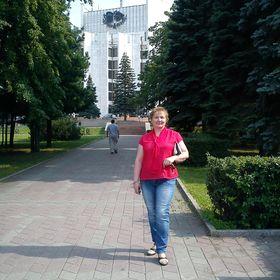 Olga Golubkova