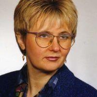 Anna Ostropolska
