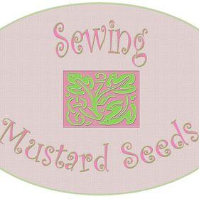 Sewing Mustard Seeds