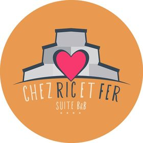 Chez Ric et Fer Bed and Breakfast in Northern France