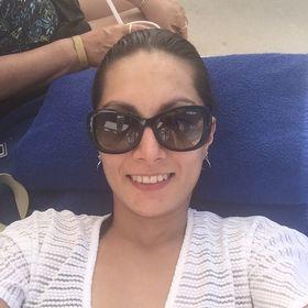 Blanca Vaquero