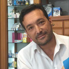 Antonis Pavlou
