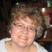 Marcia Claesson