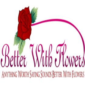 Better With Flowers