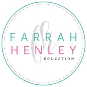 Farrah Henley Education, LLC - Teaching Made Easy