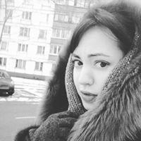 Ирина Понкрашова