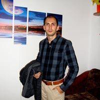 Horvat Andrey
