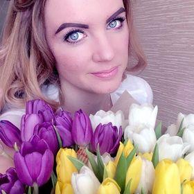 Anna Rasikhina