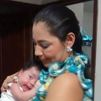 Eugenia Y Robinson Mendoza Ramirez