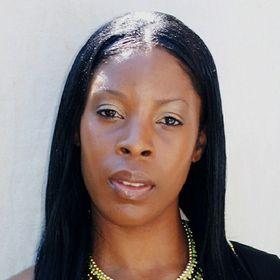 Lisa Burrell-Fasipe