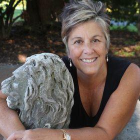 Author Andrea Patten